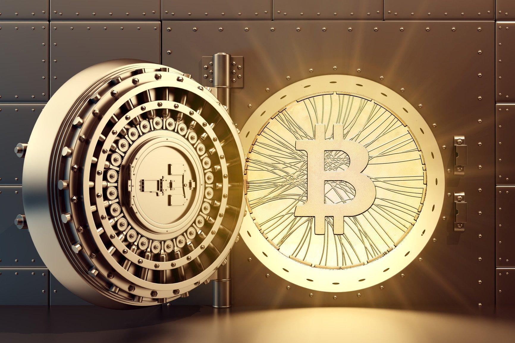 BTC-vault
