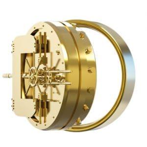 cryptovault