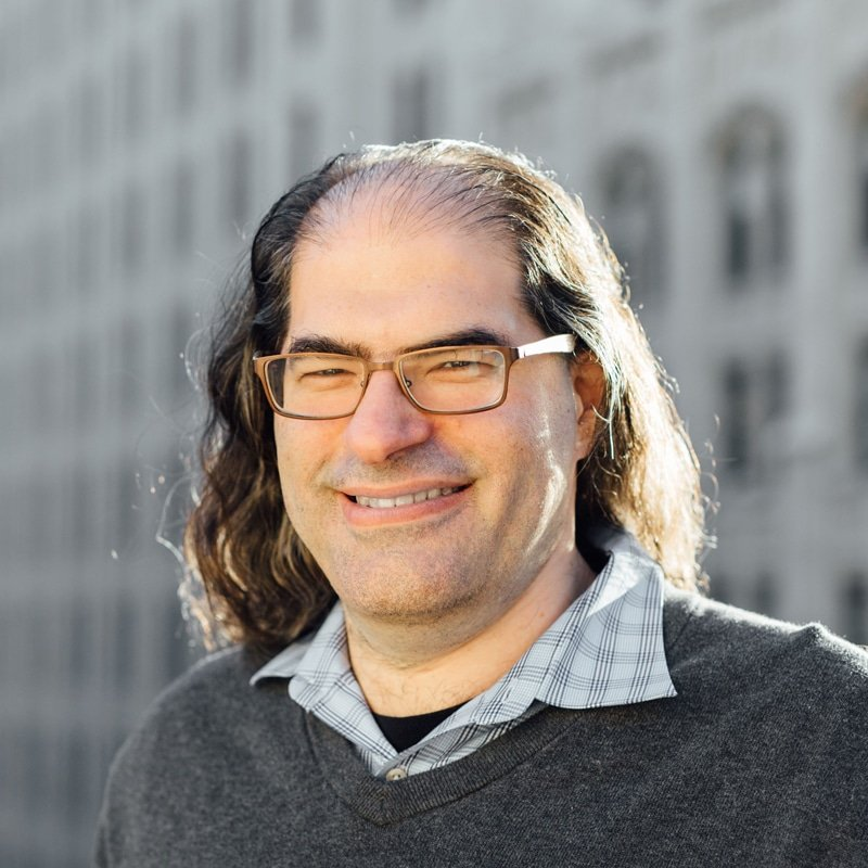 Ripple Chief Cryptographer, David Schwartz