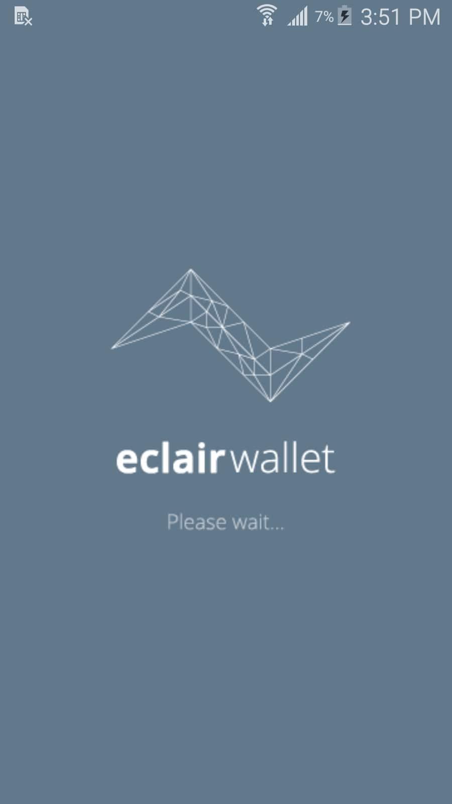Eclairwallet - 1st LN Mobile Wallet