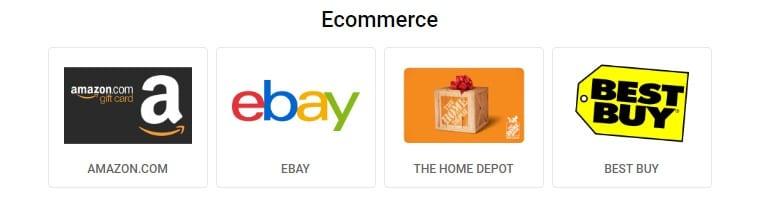 Bitrefill E-commerce Vouchers to Lightning Network Users