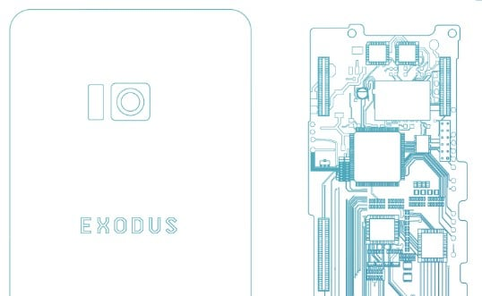HTC Announces Exodus