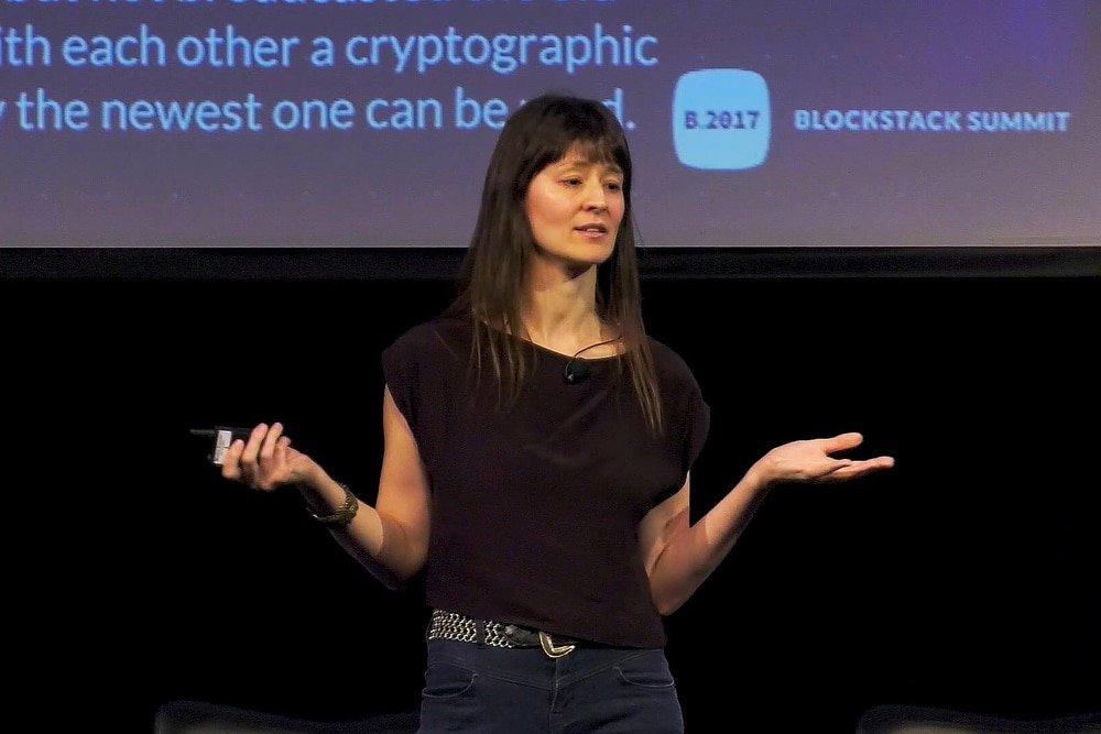 Lightning Labs CEO Elizabeth Stark - Lightning Loop