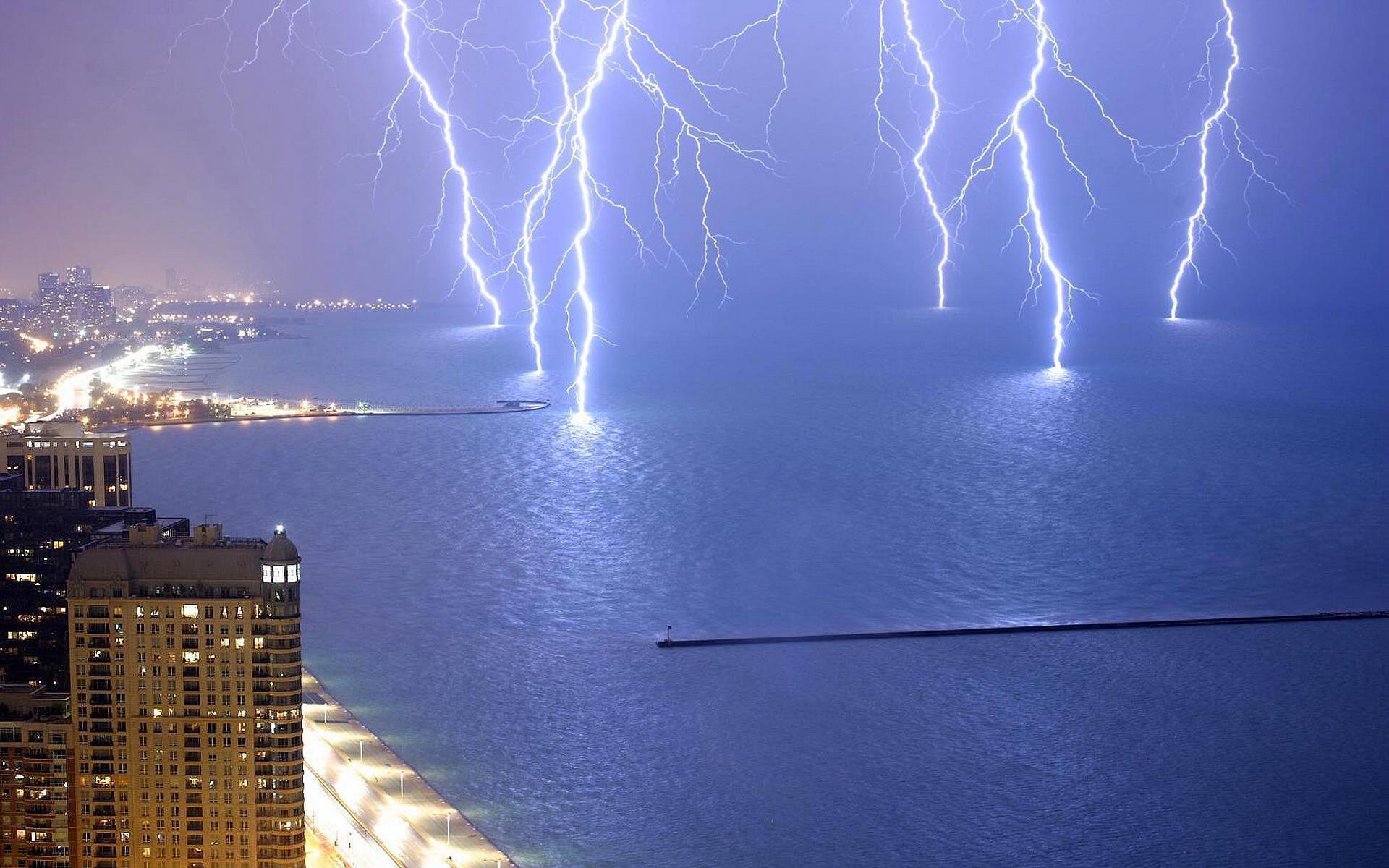 Top 4 Lightning Network Exchanges - via Wallpapercave