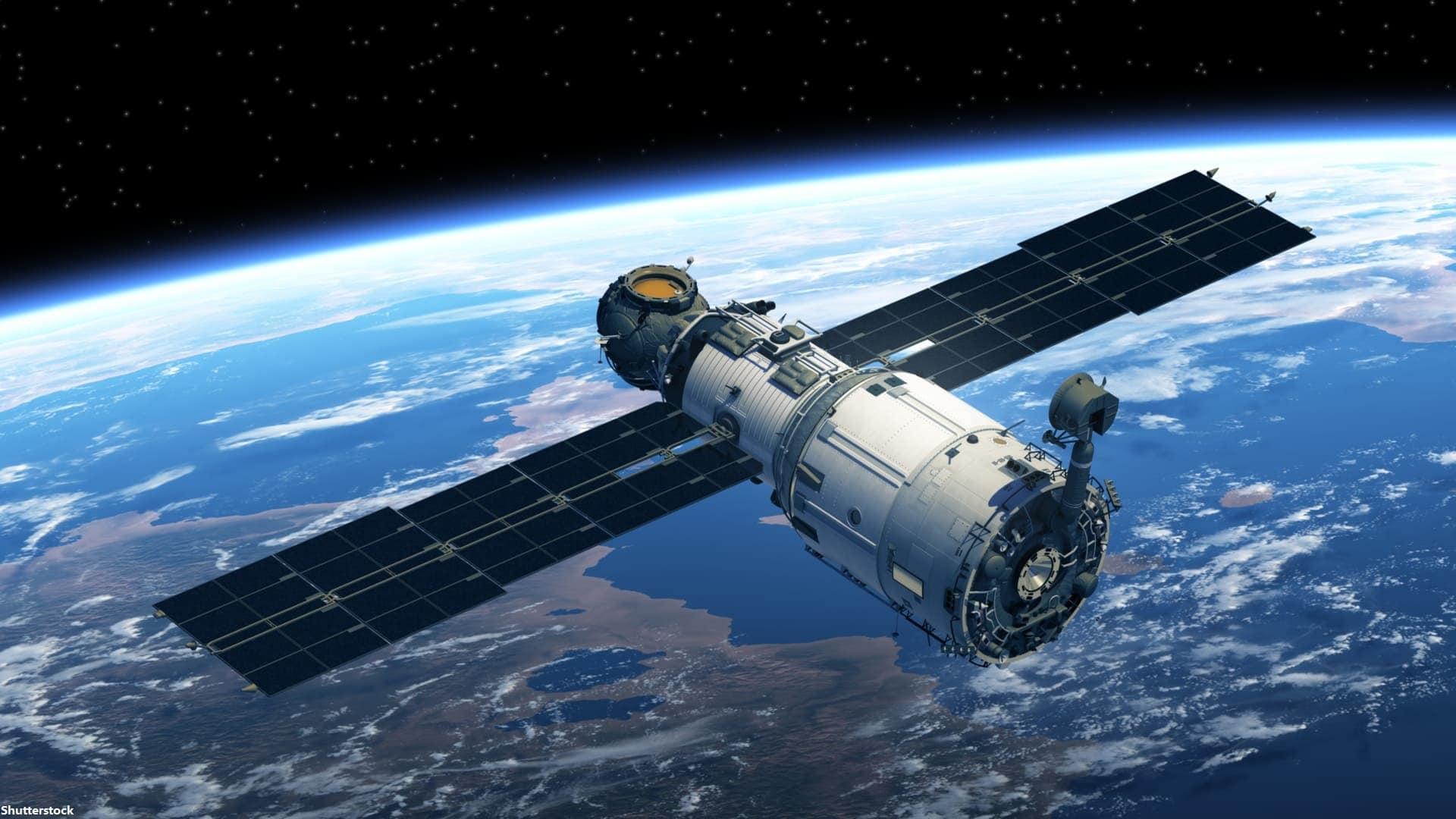 Blockstream Satellite Lightning Network 2