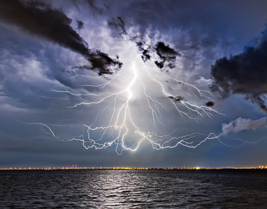 Hadepay Lightning Network Bitfury
