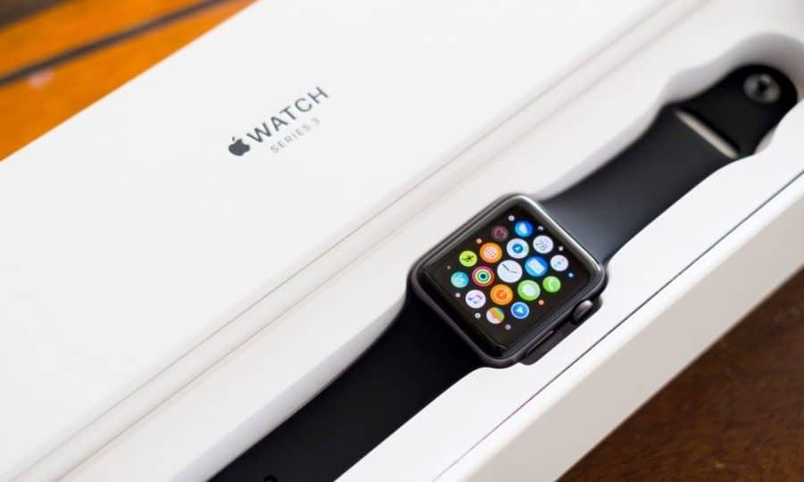 BlueWallet Adds Apple Watch Support