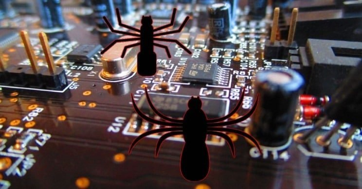 Lightning Network Bug Found