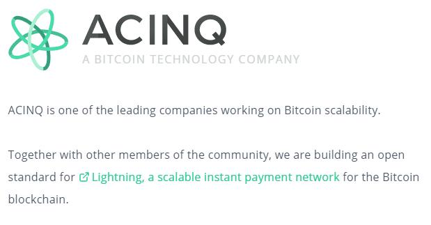 ACINQ via Homepage - Phoenix