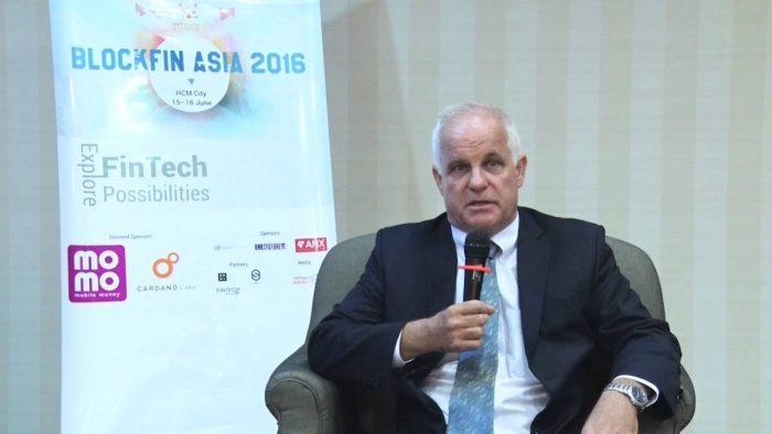 David Watson - General Director, Future.Travel