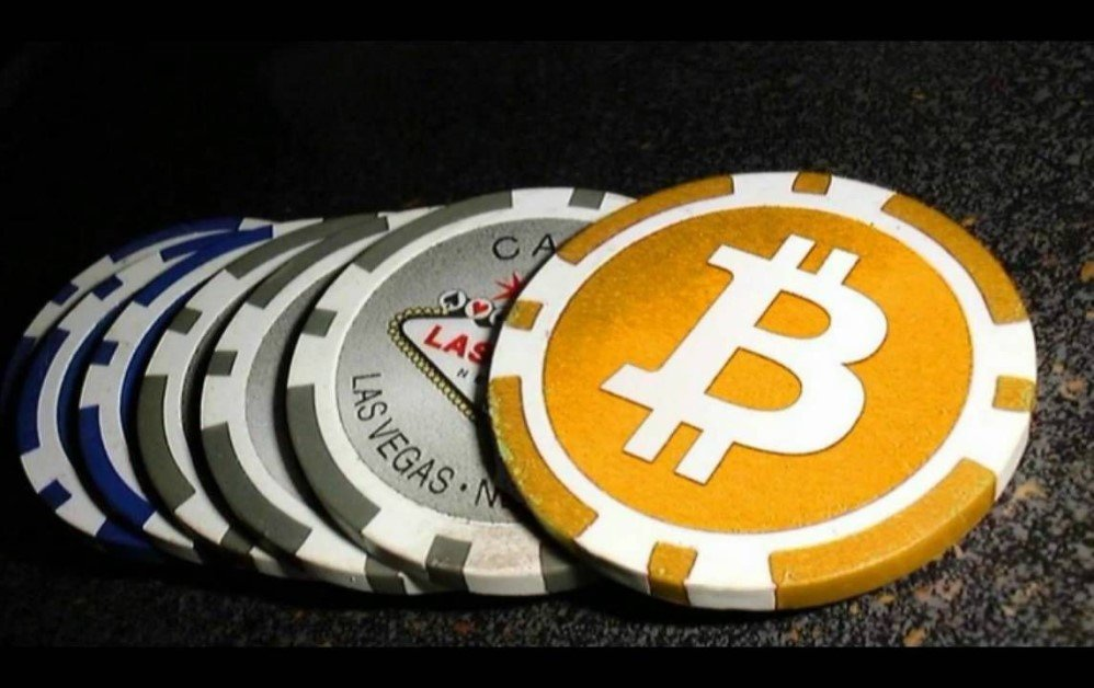 blackjack bitcoin