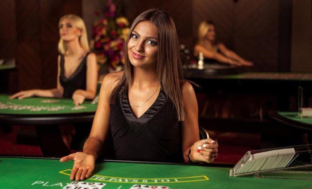 Online Gambling Live Dealers